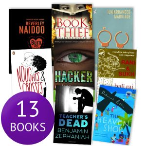 KS3 English Multicultural Fiction