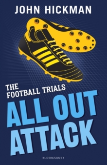 Football Trials: All Out Attack